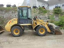 2005 New Holland Agriculture LW