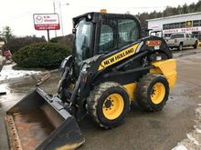 2013 New Holland Agriculture L2