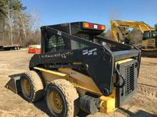 2003 New Holland Agriculture LS