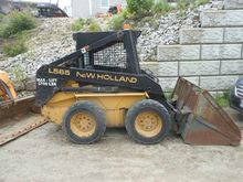 1997 New Holland Agriculture L5