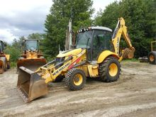 2008 New Holland Agriculture LB