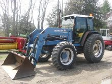 1993 Ford 7740