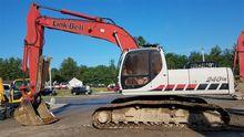 2003 Link-Belt Cranes 240 LX