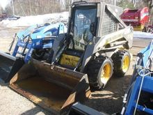 2007 New Holland Agriculture L1