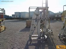 Used LADDER LIFT OBL