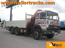 Used 1993 IVECO 260.