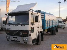 Used 1989 VOLVO FL61