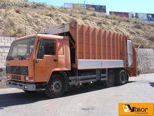 Used 1987 VOLVO FL7-