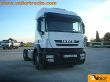 2009 IVECO AT440S45T/P