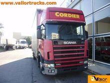 2002 SCANIA R114-380 MAN