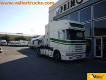 Used 2003 SCANIA AUT