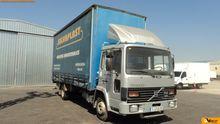 Used 1987 VOLVO FL6-