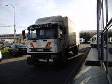 Used 1995 IVECO CARG