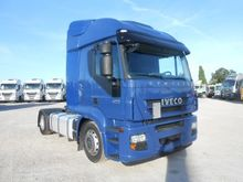 Used IVECO AT440S42T