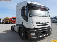 IVECO AT440S42T/P