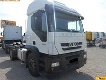2011 IVECO AT440S42T/P