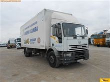 Used 1997 IVECO ML18