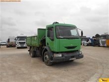 Used 2003 RENAULT C1