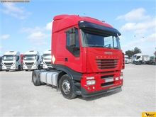 Used 2006 IVECO AS44