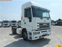 Used 2002 IVECO LD44