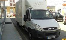 2012 IVECO 50C15