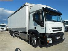 2012 IVECO AT440S46T/P
