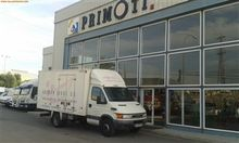 Used 2001 IVECO 65C1