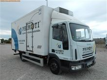 Used 2006 IVECO ML 1