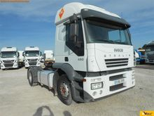 Used 2006 IVECO AT44