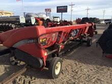 Used 2008 CASE IH 32