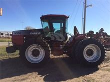 Used 1997 CASE IH 93