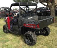 2013 POLARIS RANGER 900 XP