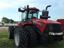 2014 CASE IH STEIGER 370 HD
