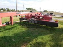 Used 2003 CASE IH DX