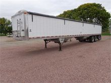 2007 WILSON PACESETTER TRI AXLE