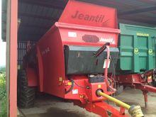2010 Jeantil EVR16-12 Manure sp