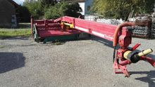 2002 JF Stoll 3200 Mower condit