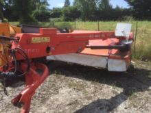 2002 Kuhn FC 303 YGL Mower cond