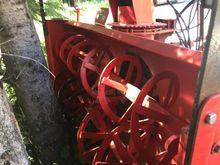 garden equipment : Normand N98-
