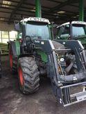 2013 Fendt 312 VARIO SCR Farm T