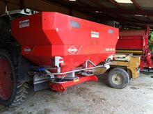 Used 2009 Kuhn AXIS
