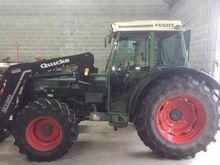 2003 Fendt 280S Farm Tractors