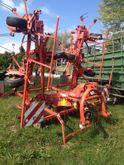 Used 2010 Kuhn GF850