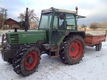 Used 1998 Fendt 308