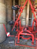 Used 2004 Kuhn GF580