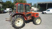 1992 Same ASTER 70 Farm Tractor
