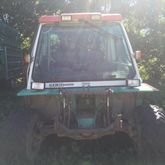 2002 Rasant RS2805T Slope tract