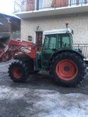 1992 Fendt 275S Farm Tractors