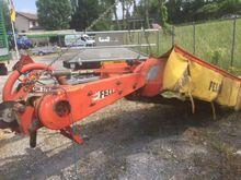 1994 Fella SM270 Mower