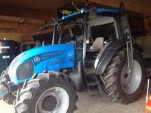 2015 Landini POWERFARM 100 Farm